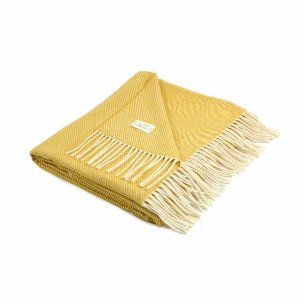 Плед PaolaРазное<br>Плед Paola — это очень мягкое, легкое покрывало, созданное итальянской компанией Marzotto. Изделия этого бренда пользуются большой популярностью во всем мире — каждое из них имеет особенный, красивый дизайн и мягкую, приятную на ощупь текстуру. Плед Paola выглядит очень уютно и нежно благодаря своей однотонной цветовой гамме с легкой привлекательной текстурой.<br><br><br> Основа изделия — натуральный хлопок. Плед очень легкий, но при этом хорошо сохраняет тепло и дышит, что позволяет использова...<br><br>stock: 0<br>Ширина: 130<br>Материал: Хлопок<br>Цвет: Жёлтый<br>Длина: 170