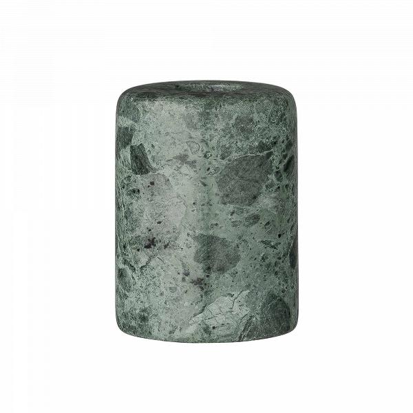 Подсвечник Green MarbleПодсвечники и свечи<br><br><br>stock: 0<br>Высота: 8<br>Материал: Мрамор<br>Цвет: Зеленый<br>Диаметр: 6