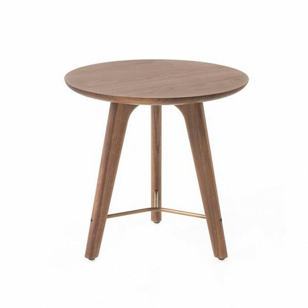 Кофейный стол Utility высота 45 диаметр 48 кофейный стол morning