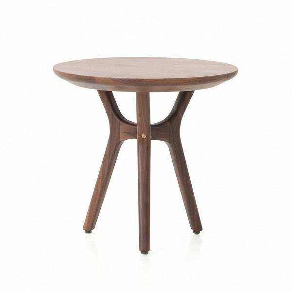 Кофейный стол Ren диаметр 45 кофейный стол morning
