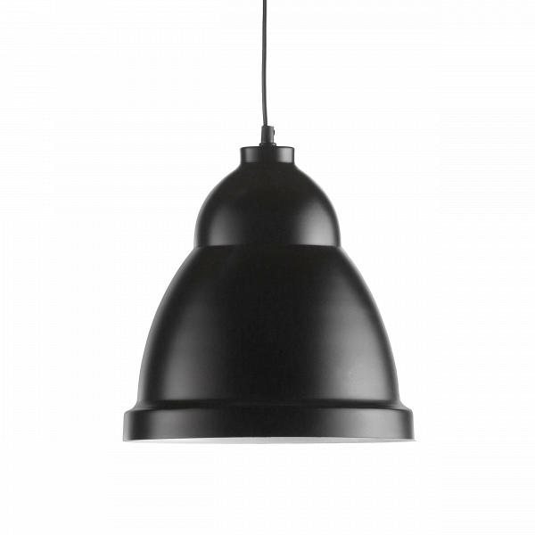 Подвесной светильник BandПодвесные<br>Порой за современными тенденциями просто не угнаться, да и зачем, если есть неизменная классика? Подвесной светильник Band как раз из числа предметов интерьера, которые и лаконичны, и универсальны. Броский кричащий дизайн не всегда то, что требуется для стильного интерьера. Куда более разумно положиться на строгость форм иВхроматическую гамму светильников от компании Cosmo.<br> <br> Правильная геометрическая форма и цветовое исполнение этого подвесного светильника — залог его универсальности...<br><br>stock: 0<br>Высота: 35<br>Длина: 30<br>Длина провода: 150<br>Количество ламп: 1<br>Материал абажура: Сталь<br>Мощность лампы: 40<br>Ламп в комплекте: Нет<br>Напряжение: 220<br>Тип лампы/цоколь: E27<br>Цвет абажура: Черный<br>Цвет провода: Черный