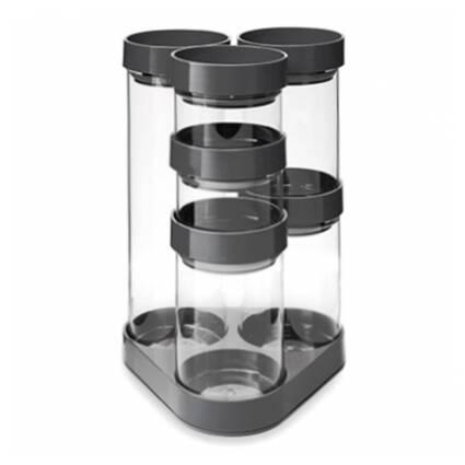 Набор ёмкостей для хранения Food Store набор 3 формы для запекания joseph joseph набор 3 формы для запекания