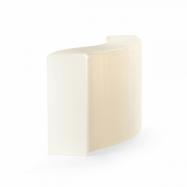 Полка бумажная 1104216Стеллажи<br><br><br>stock: 5<br>Высота: 110<br>Ширина: 42<br>Материал каркаса: Бумага<br>Цвет каркаса: Белый