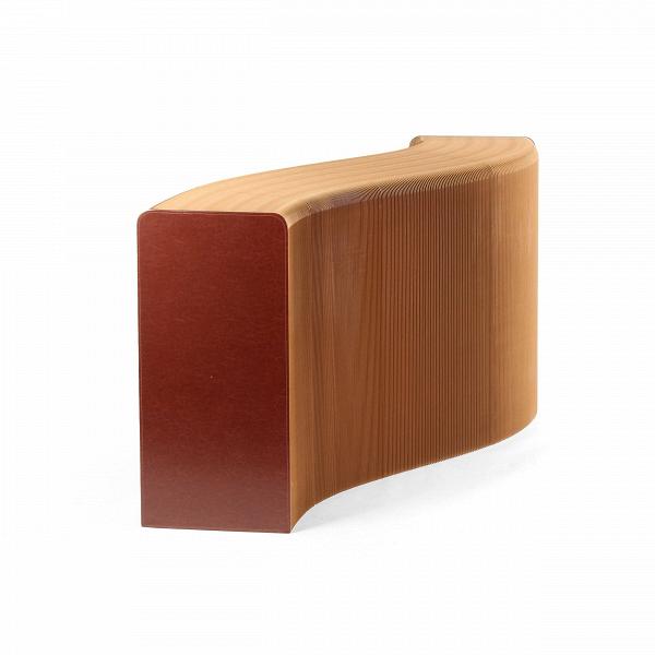 Полка бумажная P904216Стеллажи<br><br><br>stock: 4<br>Высота: 90<br>Ширина: 42<br>Материал каркаса: Бумага<br>Цвет каркаса: Коричневый