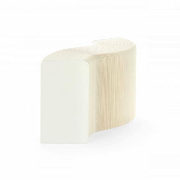 Полка бумажная 754216Стеллажи<br><br><br>stock: 5<br>Высота: 75<br>Ширина: 42<br>Материал каркаса: Бумага<br>Цвет каркаса: Белый