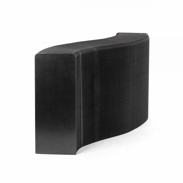 Полка бумажная 1104216Стеллажи<br><br><br>stock: 5<br>Высота: 110<br>Ширина: 42<br>Материал каркаса: Бумага<br>Цвет каркаса: Черный