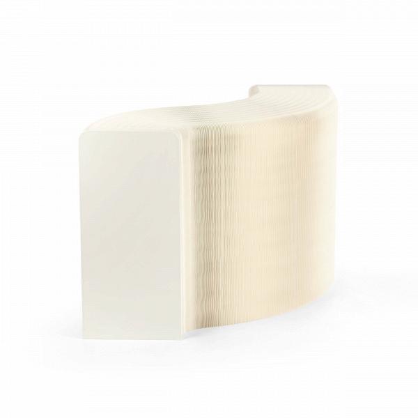 Полка бумажная W904222Стеллажи<br><br><br>stock: 5<br>Высота: 90<br>Ширина: 42<br>Материал каркаса: Бумага<br>Цвет каркаса: Белый