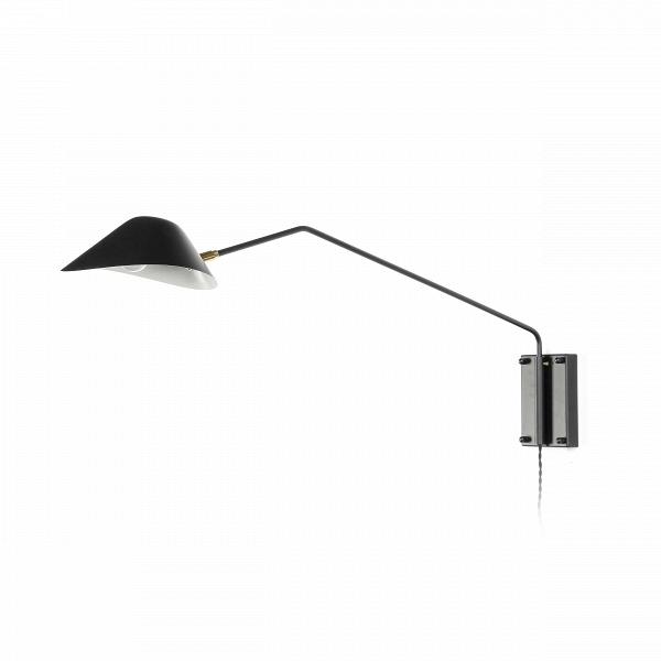 Настенный светильник Collet длина штанги 92