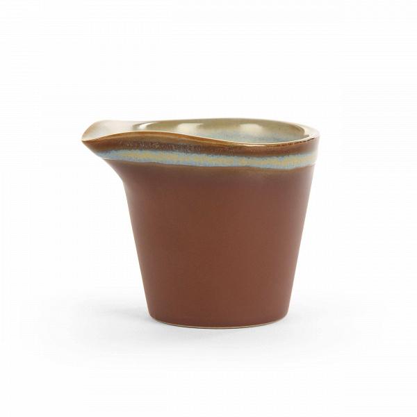 Соусник AubergeПосуда<br>Посуда в восточном стиле способна преобразить всю обстановку и превратить обычный прием пищи в маленькую церемонию. Коллекция Auberge представляет собой прекрасный набор из посуды, обладающей утонченным дизайном и выполненной в умиротворяющей цветовой гамме.<br><br><br> В коллекцию Auberge входят сосуды самого разного назначения – тарелки для супа, для салата, емкости для соусов и даже кувшины. Особое значение создатели придали материалу, из которого изготавливается набор, это экологически чис...<br><br>stock: 72<br>Высота: 6<br>Материал: Глина<br>Цвет: Синий<br>Диаметр: 7,8