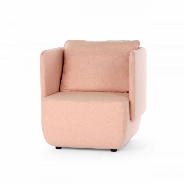 Кресло Opera высота 79Интерьерные<br>Кресло Opera высота 79 задумано дизайнером как удобное место для вашего отдыха, в котором можно расслабиться как физически, так и психологически. Этому способствуют высокие бортики-подлокотники изделия, закрывающие вас с трех сторон. Кроме того, кресло имеет удобную подушку, которая сделает ваш отдых комфортным и максимально удобным.<br><br><br> Кресло Opera высота 79 отличается не только стильным дизайном, но и высококачественными и прочными материалами. Обивка кресла сделана из экологически чи...<br><br>stock: 1<br>Высота: 79<br>Высота сиденья: 42<br>Ширина: 78<br>Глубина: 76<br>Цвет ножек: Черный<br>Материал обивки: Шерсть, Полиамид<br>Коллекция ткани: Felt<br>Тип материала обивки: Ткань<br>Цвет обивки: Розовый