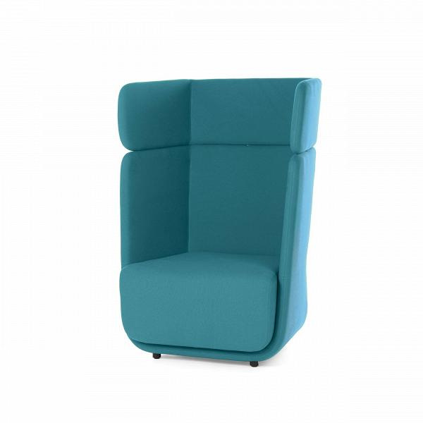 Кресло BasketИнтерьерные<br>Дизайнерское стильное яркое дизайнерское кресло Basket (Баскет) с высокой спинкой от Softline (Софтлайн).<br><br><br><br><br><br><br> Кресло Basket разработано как интегрированная модульная система, которая позволяет вам создавать свое пространство так, как нравится вам. Оно вдохновлено пляжными креслами-корзинами. Кресло спроектировал Маттиас Демакер, немецкий дизайнер, родившийся в 1970 году. Он одновременно обучался дизайну, работал в архитектурных студиях и сотрудничал с различными мастерскими. Особе...<br><br>stock: 0<br>Высота: 126<br>Высота сиденья: 42<br>Ширина: 95<br>Глубина: 74<br>Материал каркаса: Сталь нержавеющая<br>Материал обивки: Хлопок, Полиакрил<br>Цвет обивки: Бирюзовый<br>Дизайнер: Matthias Demacker