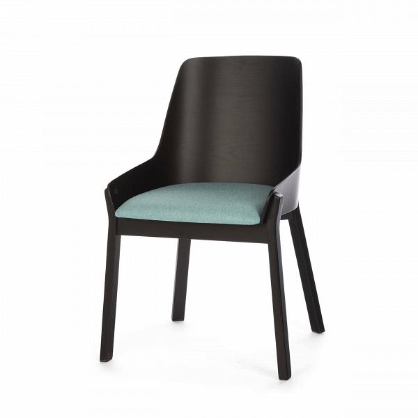 Стул Safia с мягким сиденьемИнтерьерные<br>Простой и элегантный стул Safia с мягким сиденьем идеально подходит для офисных помещений или для домашнего кабинета. Он выполнен в деловом стиле и обладает строгой цветовой палитрой. Модель особенно привлекательна своей высокой спинкой и мягким сиденьем, эта конструкция поможет снять напряжение и сохранит здоровую осанку.<br><br><br> Изделие создается из надежных, практичных материалов. Такая основа обеспечивает ему долгий срок службы даже при постоянном использовании в различных заведениях о...<br><br>stock: 100<br>Высота: 86<br>Ширина: 57,5<br>Глубина: 57<br>Цвет ножек: Клен<br>Цвет спинки: Черный<br>Материал ножек: Массив ясеня<br>Материал спинки: Фанера, шпон ясеня<br>Материал сидения: Полиэстер<br>Цвет сидения: Голубой<br>Тип материала спинки: Фанера<br>Тип материала сидения: Ткань<br>Тип материала ножек: Дерево