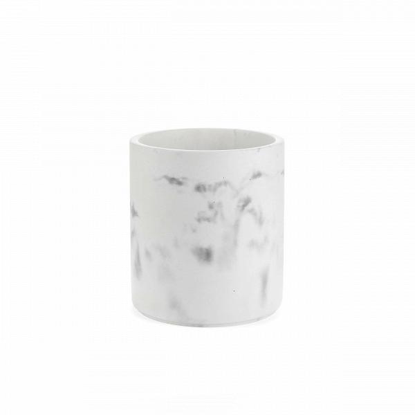 Корзина для мусора WuhanРазное<br>Элегантная коллекция Wuhan включает в себя модели предметов, необходимых в быту. Особенность этих моделей в их стильном дизайне, каждое изделие выполнено «под мрамор», что будет очень красиво смотреться в любом интерьере.<br><br><br> Стаканы, банки, мыльницы, дозаторы и другие предметы коллекции Wuhan сделаны из бетона, а это позволяет гарантировать их долговечность и прочность.<br><br><br> Эти предметы будут долго служить вам и станут потрясающим украшением для вашего дома. Wuhan также подойдет для и...<br><br>stock: 100<br>Высота: 24<br>Материал: Бетон<br>Цвет: Белый<br>Диаметр: 21<br>Цвет дополнительный: Черный
