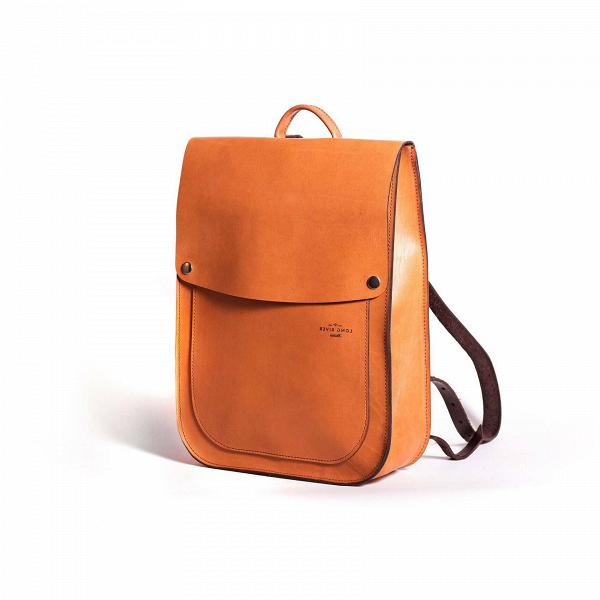 Рюкзак Eridan, рыжийРазное<br>Элегантный дизайнерский рюкзак Eridan, рыжий выполнен в минималистичном классическом стиле – такой формат может стать настоящим украшением любого повседневного образа. Главная особенность этой модели – в ее удивительной вместительности. В такой рюкзак поместится буквально все, что вам может понадобиться с собой. В нем есть два отделения для ноутбука или планшета, которое обеспечивает безопасность гаджетов. Есть еще один большой отдел – для разных мелочей, необходимых вещей или документов. ...<br><br>stock: 0<br>Высота: 40<br>Ширина: 10<br>Материал: Кожа<br>Цвет: Рыжий<br>Длина: 30