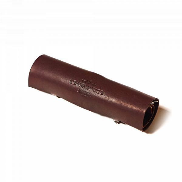 Ролл для проводов Liard, коричневый