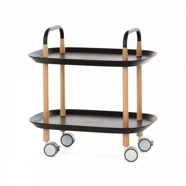 Кофейный стол Anadyr на колесах