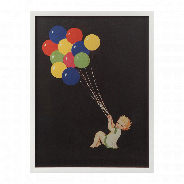 Постер GERF1591287Картины<br><br><br>stock: 6<br>Ширина: 47,6<br>Цвет: Разноцветный<br>Длина: 62,6