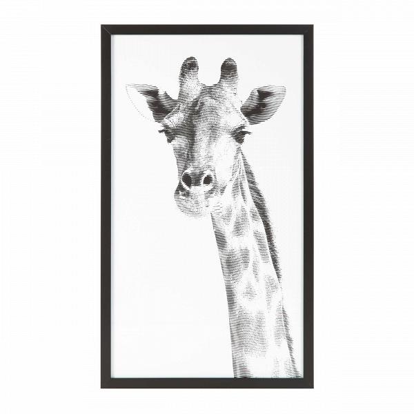 Постер CHGJ1510432Картины<br><br><br>stock: 12<br>Ширина: 40,6<br>Цвет: Черный<br>Длина: 70,6<br>Цвет дополнительный: Белый
