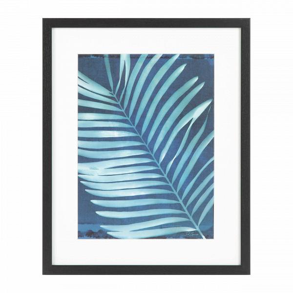 Постер GJCMA1491758Картины<br><br><br>stock: 12<br>Ширина: 42,6<br>Цвет: Синий<br>Длина: 52,6