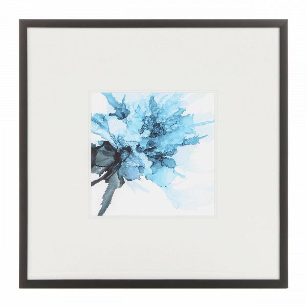 Постер GCIP1791238Картины<br><br><br>stock: 12<br>Ширина: 62,8<br>Цвет: Синий<br>Длина: 62,8