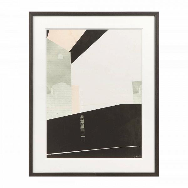 Постер GPWO1790229Картины<br><br><br>stock: 6<br>Ширина: 60,6<br>Цвет: Черный<br>Длина: 76,6<br>Цвет дополнительный: Белый