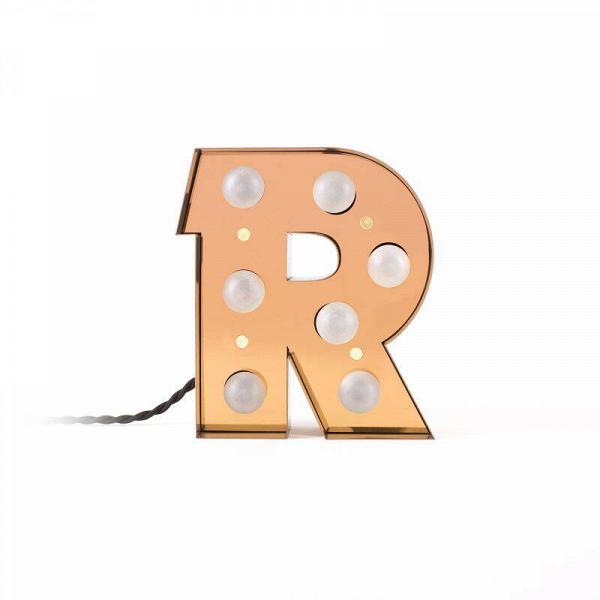 Настенный светильник Caractere R