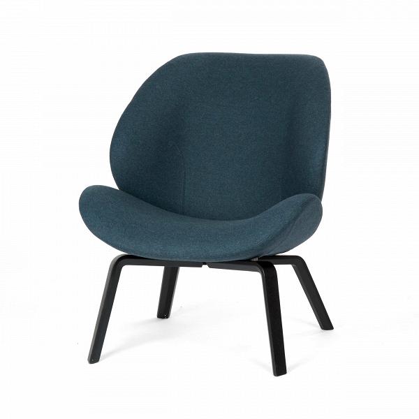 Кресло EdenИнтерьерные<br>Кресло Eden отличается от других изделий своей легкой конструкцией, благодаря которой изделие не перегружает интерьер лишним весом и визуально увеличивает пространство. Во многом это достигается благодаря высоким деревянными ножкам, а также дизайном самого кресла: оно обладает плавными, словно текучими линиями, необычной интересной формой и приятной цветовой гаммой.<br><br><br> Высокие ножки кресла изготовлены из прочного и легкого ясеня. Эта высококачественная древесина обеспечивает надежность...<br><br>stock: 0<br>Высота: 85<br>Ширина: 75<br>Глубина: 92<br>Цвет ножек: Черный<br>Высота подлокотников: 39<br>Материал ножек: Массив ясеня<br>Материал обивки: Шерсть, Полиамид<br>Коллекция ткани: Felt<br>Тип материала обивки: Ткань<br>Тип материала ножек: Дерево<br>Цвет обивки: Темно-бирюзовый