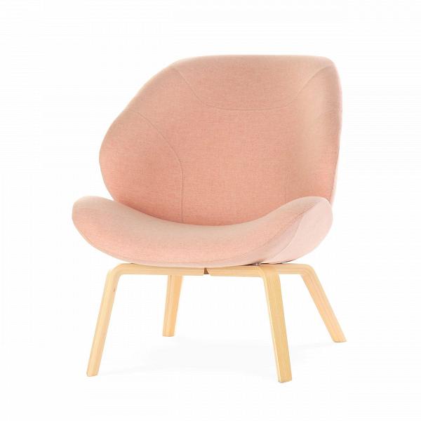 Кресло EdenИнтерьерные<br>Кресло Eden отличается от других изделий своей легкой конструкцией, благодаря которой изделие не перегружает интерьер лишним весом и визуально увеличивает пространство. Во многом это достигается благодаря высоким деревянными ножкам, а также дизайном самого кресла: оно обладает плавными, словно текучими линиями, необычной интересной формой и приятной цветовой гаммой.<br><br><br> Высокие ножки кресла изготовлены из прочного и легкого ясеня. Эта высококачественная древесина обеспечивает надежность...<br><br>stock: 2<br>Высота: 85<br>Ширина: 75<br>Глубина: 92<br>Цвет ножек: Светло-коричневый<br>Высота подлокотников: 39<br>Материал ножек: Массив ясеня<br>Материал обивки: Шерсть, Полиамид<br>Коллекция ткани: Felt<br>Тип материала обивки: Ткань<br>Тип материала ножек: Дерево<br>Цвет обивки: Розовый