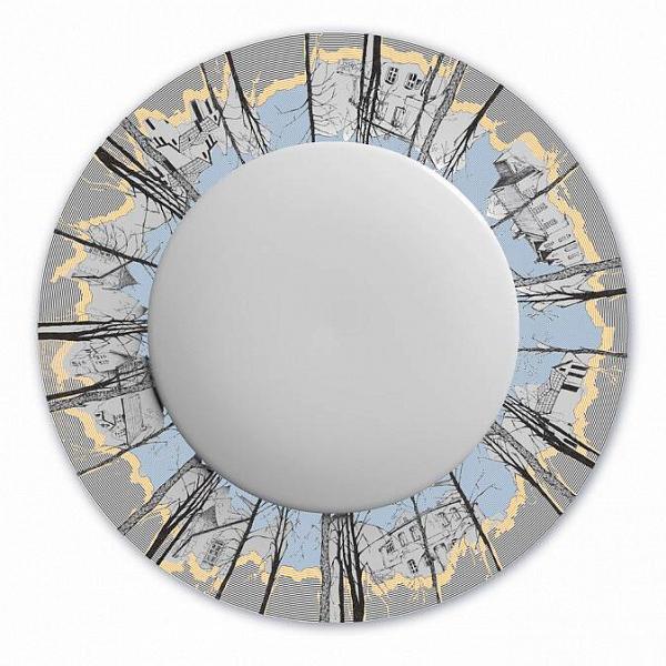 Тарелка столовая ДачиПосуда<br><br><br>stock: 0<br>Материал: Фарфор<br>Диаметр: 27,5