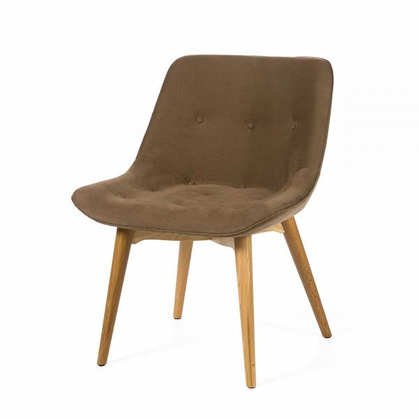 Стул BontempiИнтерьерные<br>Дизайнерский мягкий интерьерный стул Bontempi (Бонтемпи) без подлокотников на деревянных ножках от Cosmo (Космо).<br>При виде стула Bontempi невольно возникает желание провести по нему ладонью. Мягкая плюшевая обивка стула будто создана для того, чтобы создавать уют в любом помещении, где бы стул ниВрасположили.<br> <br> Абсолютная симметрия доставляет эстетическое удовольствие. Спокойные цвета конструкции и обивки подходят широкому спектру интерьеров различных стилей, в которых стул Bontempi ...<br><br>stock: 4<br>Высота: 78<br>Высота сиденья: 43<br>Ширина: 60<br>Глубина: 58,5<br>Цвет ножек: Белый дуб<br>Материал ножек: Массив дуба<br>Материал сидения: Хлопок, Лен<br>Цвет сидения: Светло-коричневый<br>Тип материала сидения: Ткань<br>Коллекция ткани: Ray Fabric<br>Тип материала ножек: Дерево