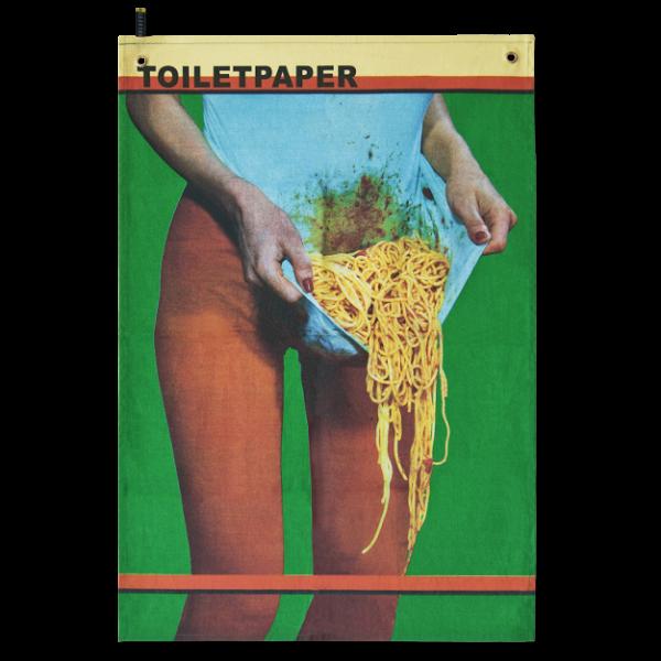 Полотенце Pasta