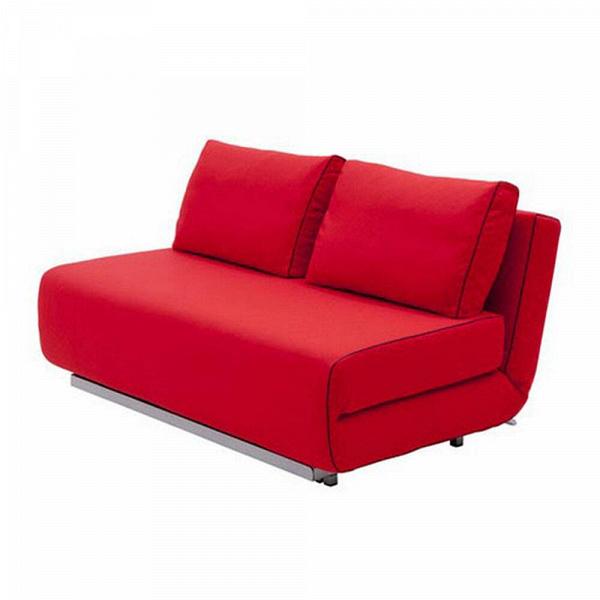 Диван CityРаскладные<br>Дизайнерский двухместный диван City (Сити) без подлокотников на стальных ножках от Softline (Софтлайн).<br><br><br><br><br> Диван City может принимать два различных положения иВидеально подходит для небольшой квартиры или комнаты, где нужны как просто диван, так и удобное спальное место. Диван City — это компактная мебель, идеально подходящая для маленьких городских пространств. Стиль, комфорт — иВвосемь положений спинки. Диван входит в состав серии City, состоящей из дивана и кресла.<br><br><br> О...<br><br>stock: 0<br>Высота: 78<br>Высота сиденья: 41<br>Глубина: 98<br>Длина: 150<br>Цвет ножек: Серый<br>Материал обивки: Шерсть, Полиамид<br>Коллекция ткани: Felt<br>Тип материала обивки: Ткань<br>Тип материала ножек: Сталь<br>Цвет обивки: Красный