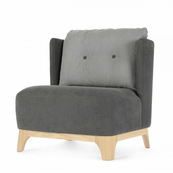 Кресло AlmaИнтерьерные<br>Дизайнерское интерьерное серое широкое кресло Alma (Алма) с воздушной спинкой от Sits (Ситс).<br><br>Ищете неповторимый рецепт комфорта? Он есть у Sits. Добавьте упругое сиденье, смешайте с воздушной спинкой, приправьте парой декоративных пуговиц, украсьте все это аппетитными округлыми подлокотниками — и перед вами кресло Alma.<br> <br> Дизайн кресла выполнен в соответствии с лучшими традициями экостиля: ткань и каркас натурального происхождения, мягкие формы, простота конструкции, пастельные тона ...<br><br>stock: 0<br>Высота: 78<br>Высота сиденья: 41<br>Ширина: 71<br>Глубина: 74<br>Цвет ножек: Беленый дуб<br>Цвет подушки: Светло-серый<br>Материал обивки: Хлопок, Лен<br>Степень комфортности: Стандарт комфорт<br>Цвет пуговиц: Серый<br>Коллекция ткани: Категория ткани II<br>Тип материала обивки: Ткань<br>Тип материала ножек: Дерево<br>Цвет обивки: Серый