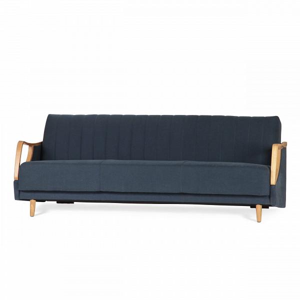 Диван EssexРаскладные<br>Дизайнерский удобный диван Essex (Иссекс) с обивкой из хлопка и льна с деревянным каркасом от Cosmo (Космо).Классический диван и ничего лишнего — все это о диване Essex от компании Cosmo. Большие залы, уютные столичные гостиные, просторные гостиничные фойе и офисы престижных компаний... Где бы ни находился  оригинальный диван Essex, везде царит атмосфера красоты и уюта.<br> <br> Строгие, но плавные формы дивана удовлетворят любого, даже очень взыскательного любителя классической мебели. Экологичн...<br><br>stock: 2<br>Высота: 74,2<br>Глубина: 88<br>Длина: 211,7<br>Материал каркаса: Массив дуба<br>Материал обивки: Хлопок, Лен<br>Тип материала каркаса: Дерево<br>Коллекция ткани: Charles Fabric<br>Тип материала обивки: Ткань<br>Цвет обивки: Тёмно-синий<br>Цвет каркаса: Дуб