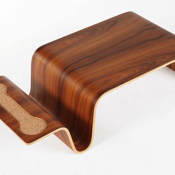Кофейный стол Overlap от Cosmorelax