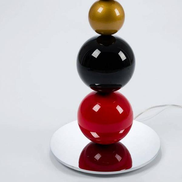 Напольный светильник RGB от Cosmorelax