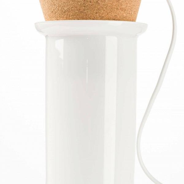 Настольный светильник Labware цилиндрический от Cosmorelax