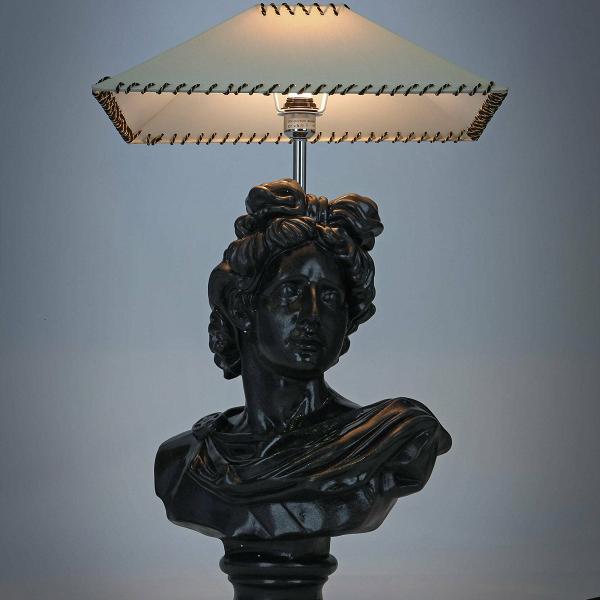 Настольный светильник Goddess от Cosmorelax