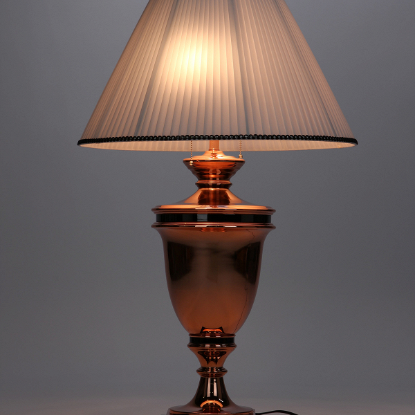 Настольный светильник Queen от Cosmorelax