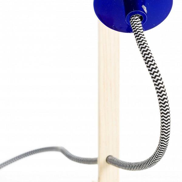 Настольный светильник Labware от Cosmorelax