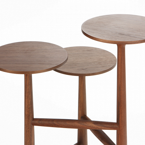 Кофейный стол Tripod высота 75 от Cosmorelax