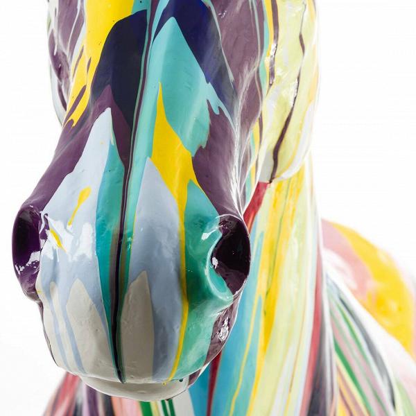 Статуэтка Colored Horse от Cosmorelax