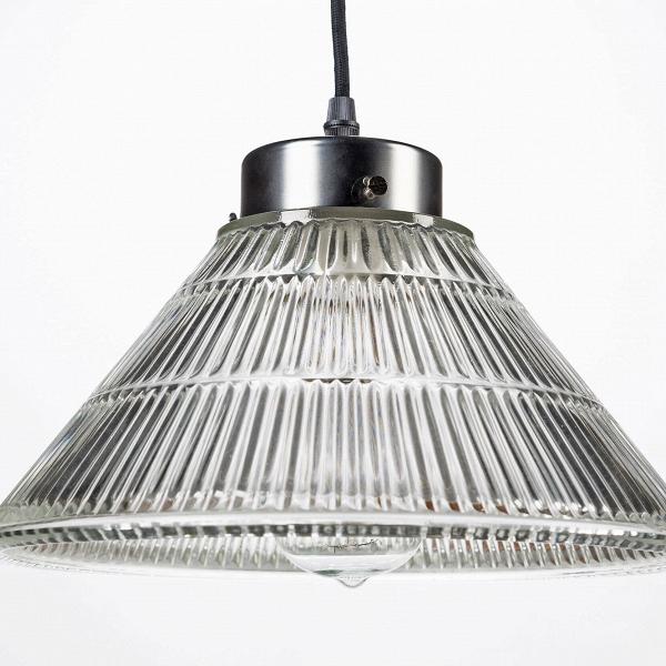 Подвесной светильник Pulley Glasscone от Cosmorelax