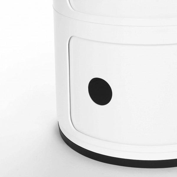 Тумба Componibili с 3 отсеками от Cosmorelax