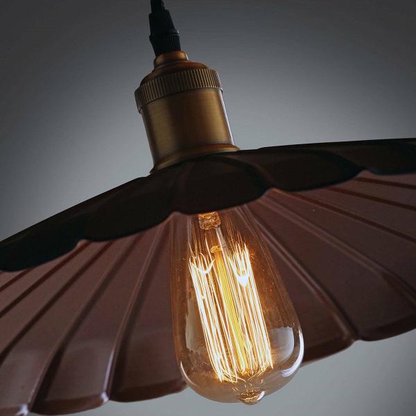 Подвесной светильник Flared диаметр 40 от Cosmorelax