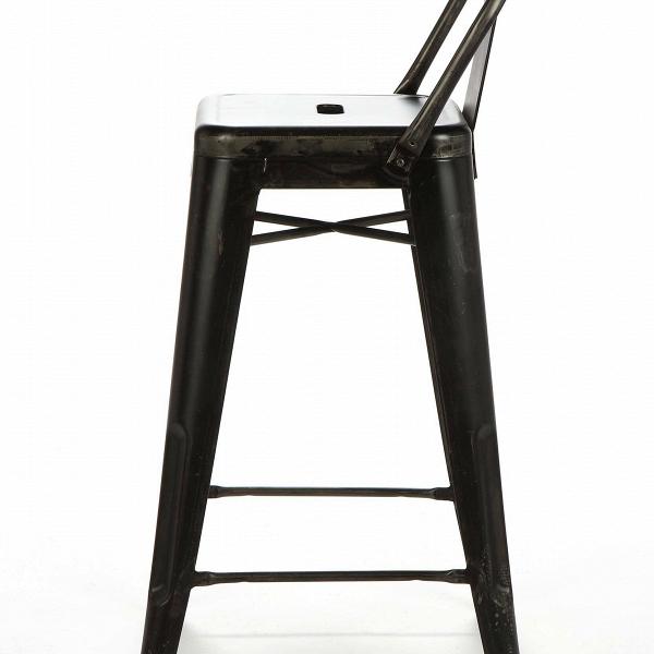 Барный стул Low Back Tolix от Cosmorelax