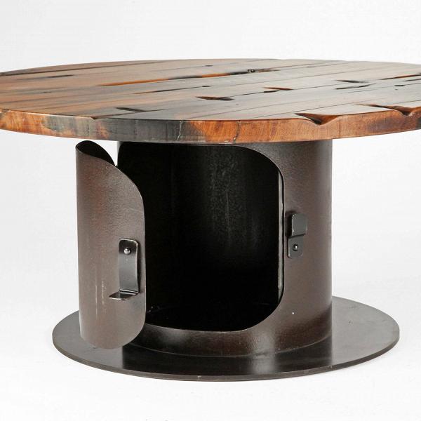Кофейный стол Stove от Cosmorelax