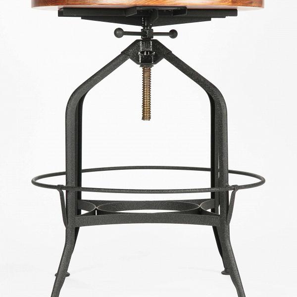 Барный стол Toledo диаметр 60 от Cosmorelax