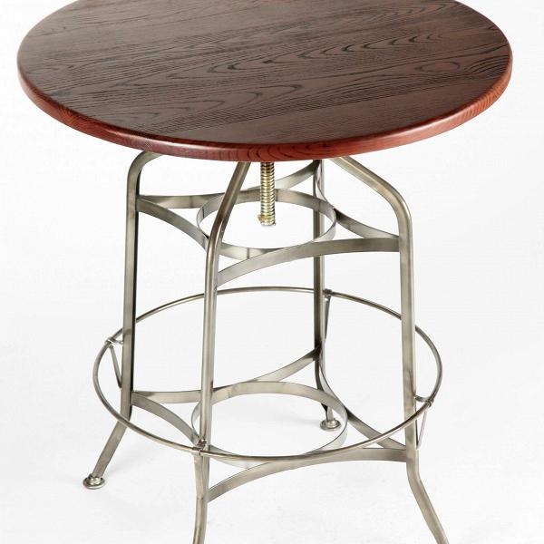Барный стол Toledo диаметр 80 от Cosmorelax