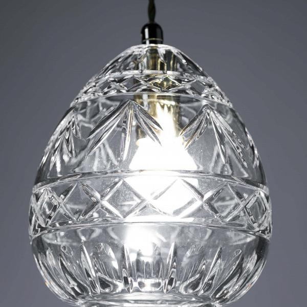 Подвесной светильник Crystal Pithos